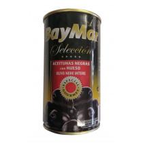 Оливки BayMar черные с косточкой