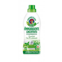 Смягчитель для ткани ChanteClair Ammorbidente Vert Concentrato Ecomorbidezza Eucalipto, 31 стирка