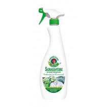 Универсальное чистящее средство эко ChanteClair Vert Sgrassatore Ecodetergente, 625 мл