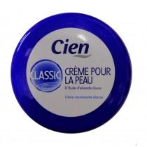 Крем для тела и лица Cien Classic