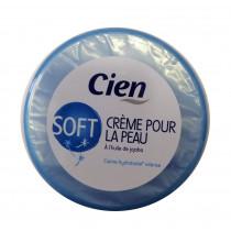 Крем для лица и тела Cien Soft