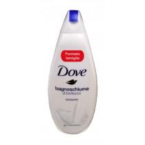 Гель для душа увлажняющая Dove Bagnoschiuma idratante
