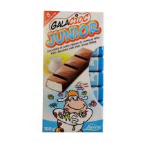 Шоколад детский с молочной начинкой Laica Gala Cioc Junior