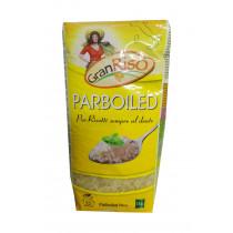 Рис Gran Riso Parboiled
