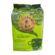 Кофе в зернах Lavazza Tierra Bio-organic