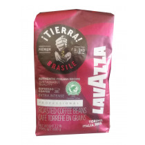 Кофе в зернах Lavazza Itierra Brasile