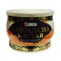Икра лососевая зернистая Lemberg Gorbuscha Kaviar