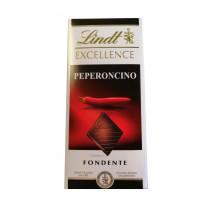 Шоколад черный с перцем Lindt Exellence Peperoncino Fondente