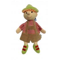 Детская погремушка кукла Sterntaler