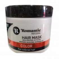 Маска для окрашенных волос Romantic Professional Color