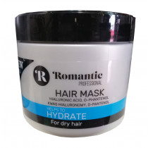 Маска для волос Romantic Professional Hair Mask Hydrate