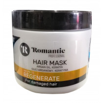 Маска для волос Romantic Professional Hair Mask Regenerate