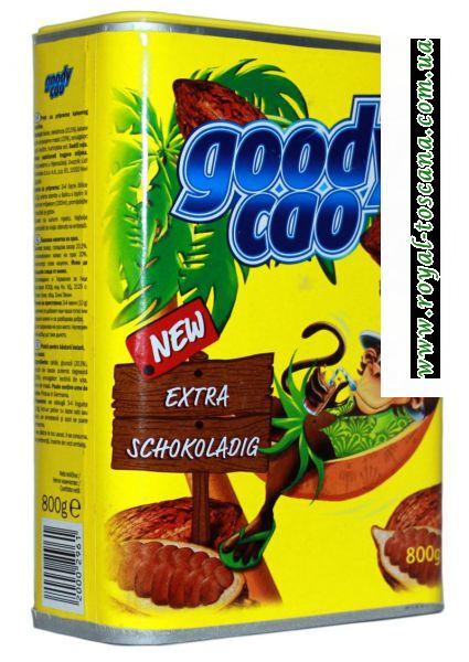 Какао Goody cao