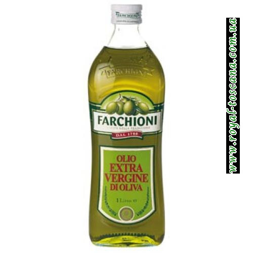 Оливковое масло Farchioni