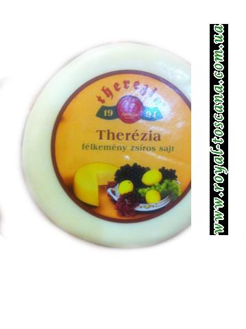 Сыр Therezia