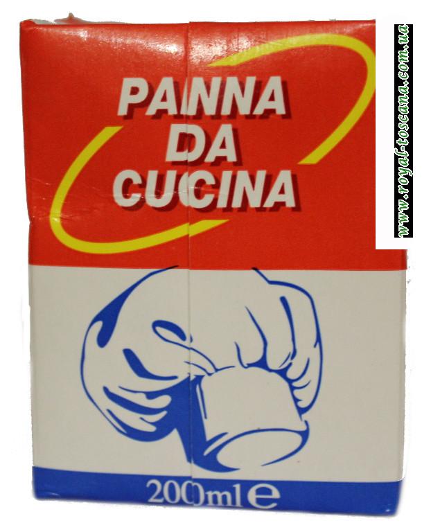 Сметана Panna di Cucina