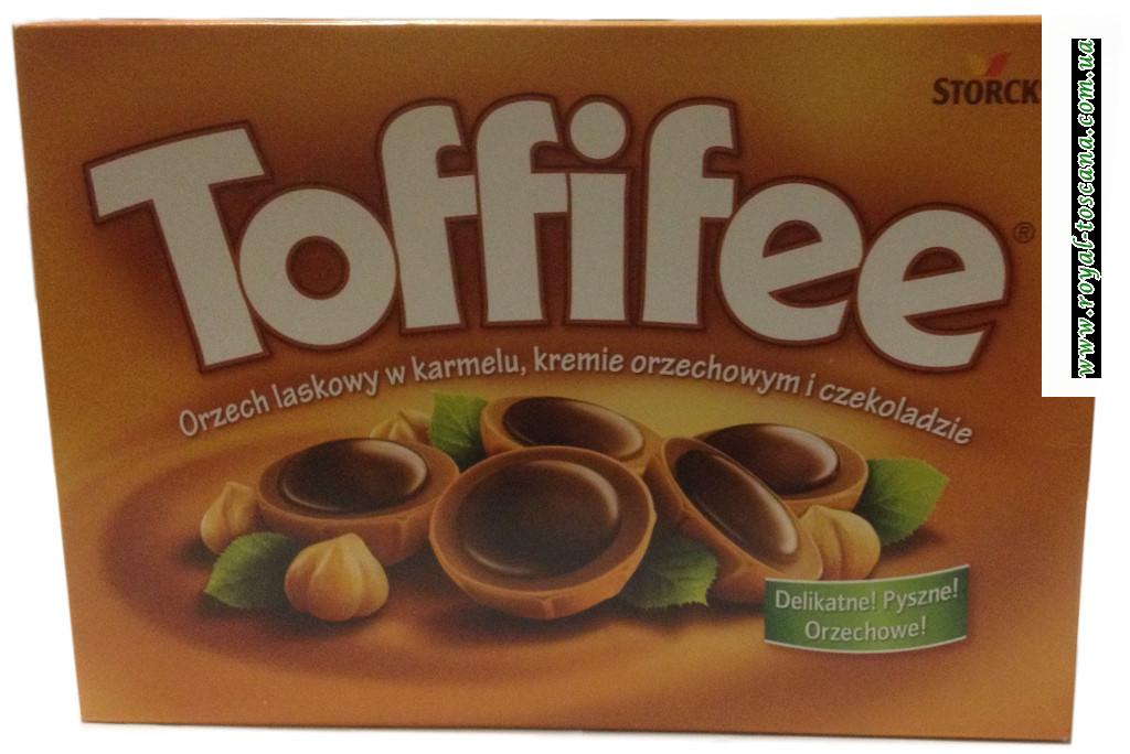 Конфеты Toffife