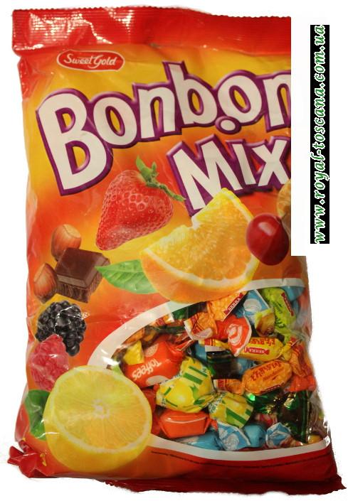 Конфеты Sweet Gold Bonbon mix