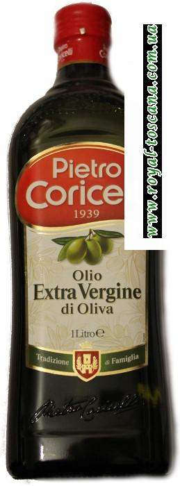 Оливковое масло Pietro Coricelli Extra Vergine di oliva