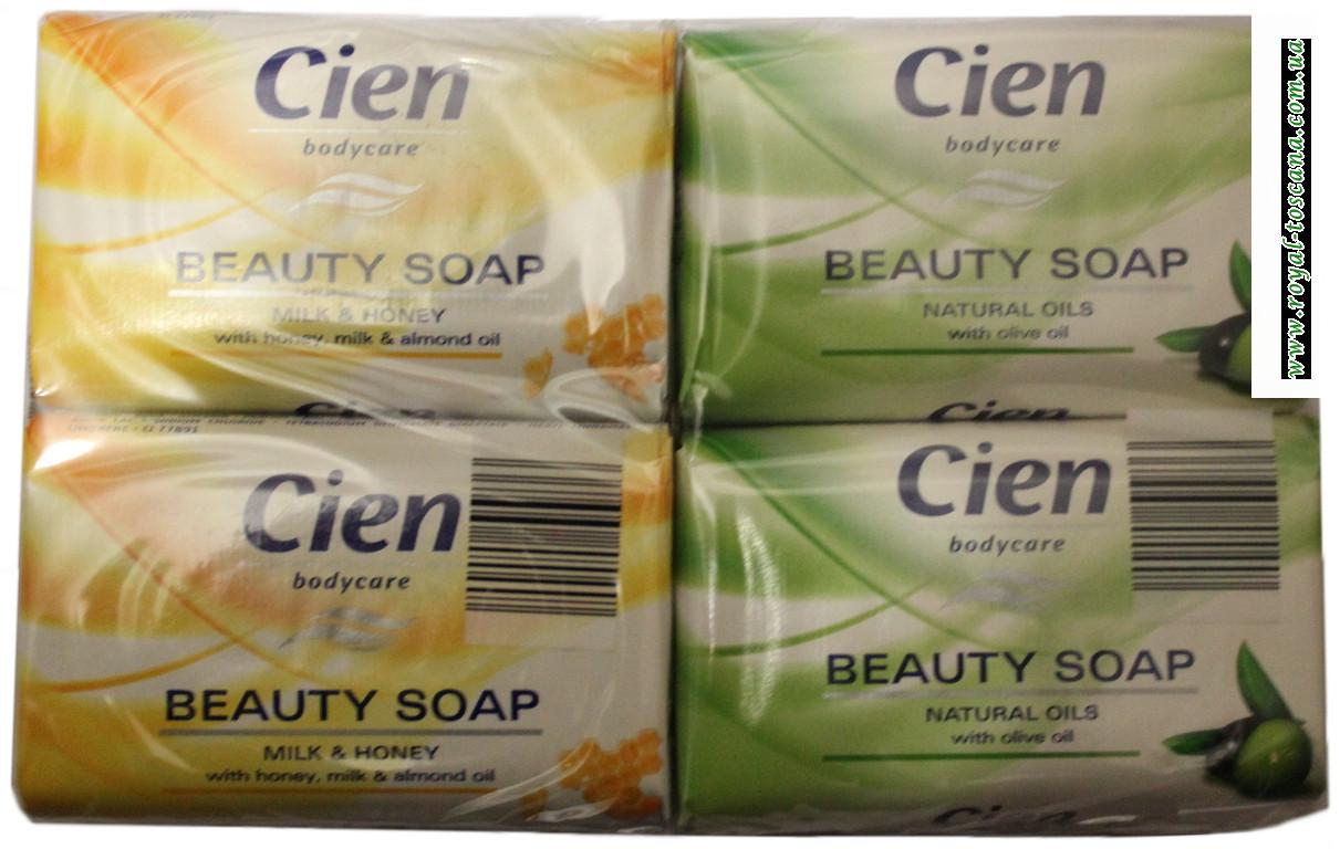 Крем-мыло Cien в ассортименте