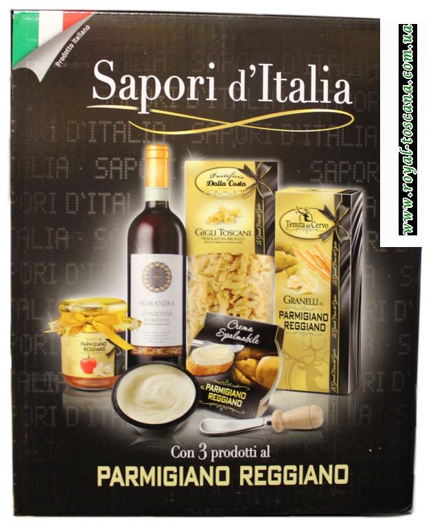 """Подарочный набор """"Sapori d'Italia"""""""