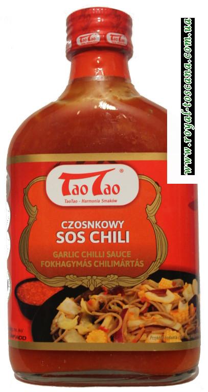 Чесночный соус чили Tao Tao
