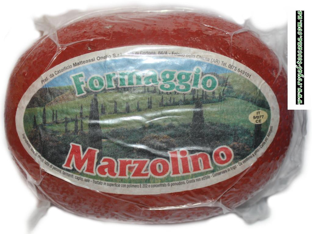 Сыр Formaggio marzolino