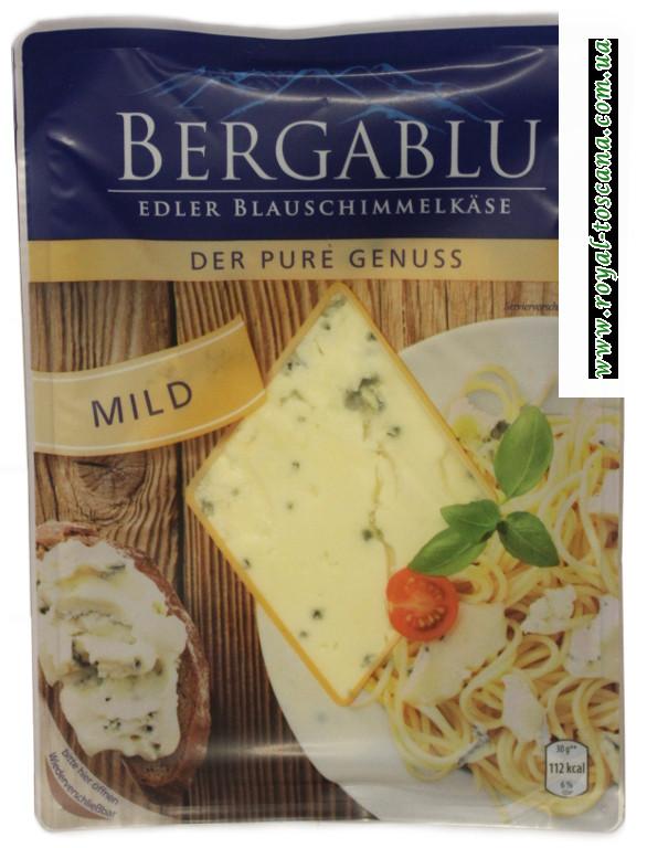 Сыр Bergablue Mild