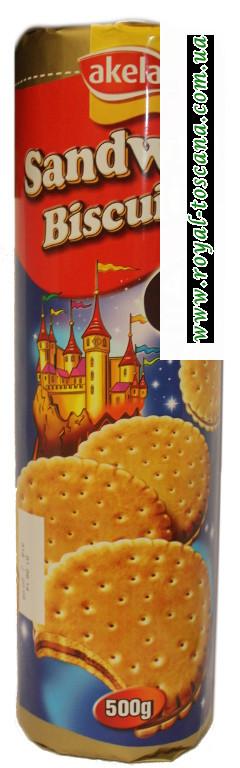 Печенье Akela