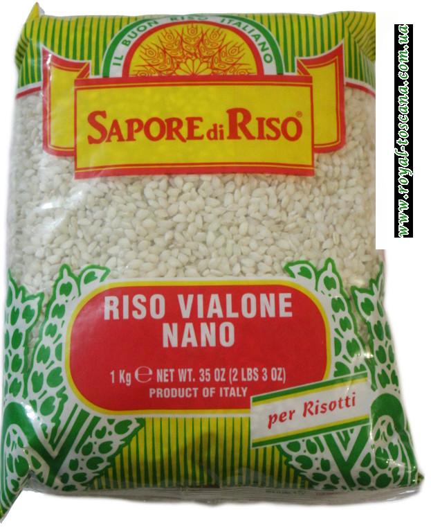 Рис белый Sapore di Riso