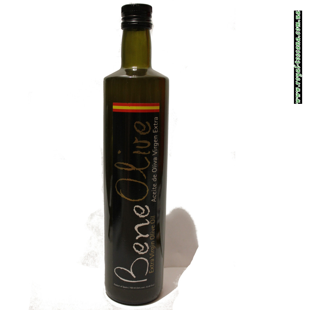 "Оливковое масло ""Bene olive"""