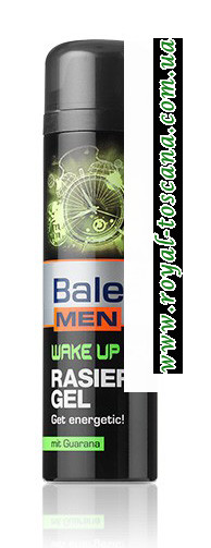 Гель для бритья Balea Men Wake Up