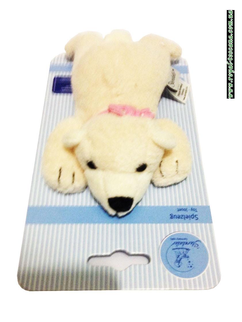 Детская погремушка медвежонок Sterntaler