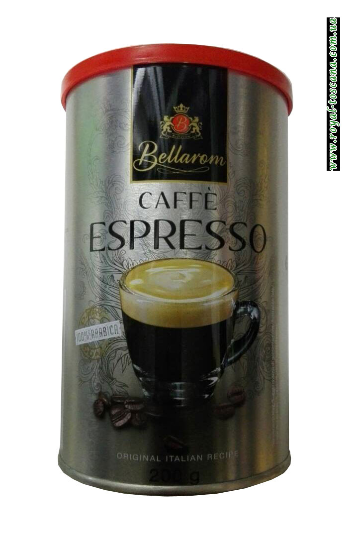 Кофе Bellarom Caffe Espresso