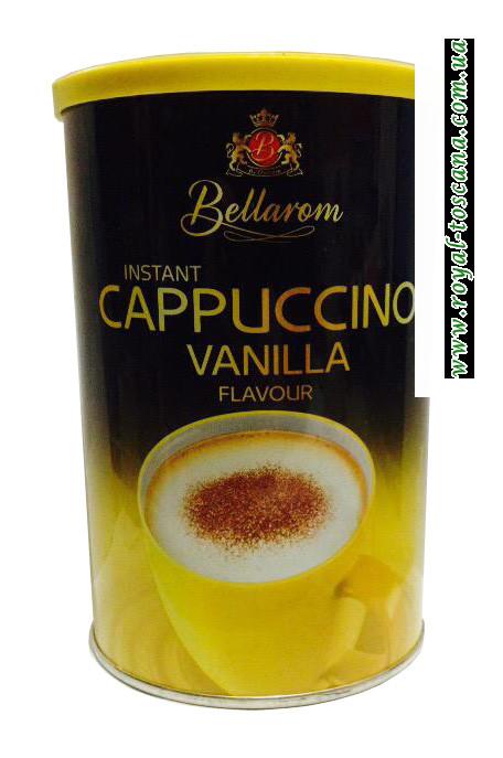Капучино Bellarom Vanille