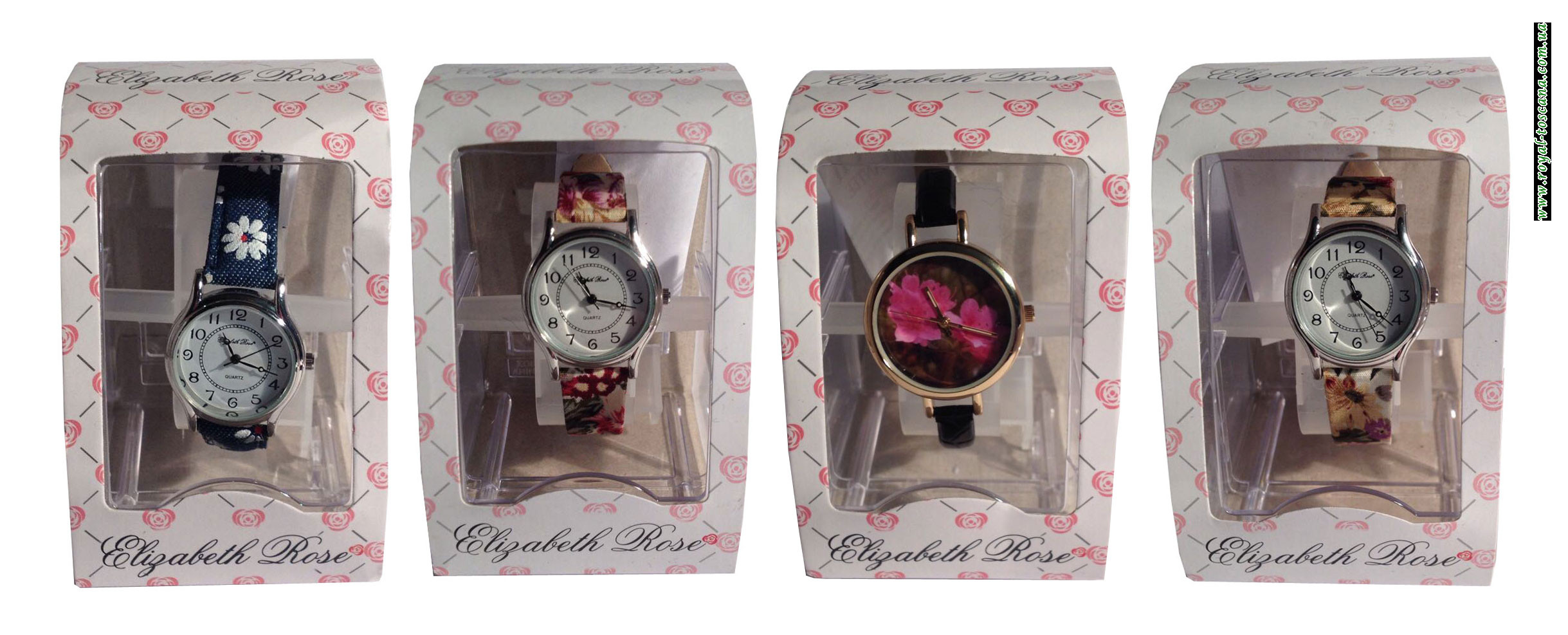 Часы наручные Elizabeth Rose