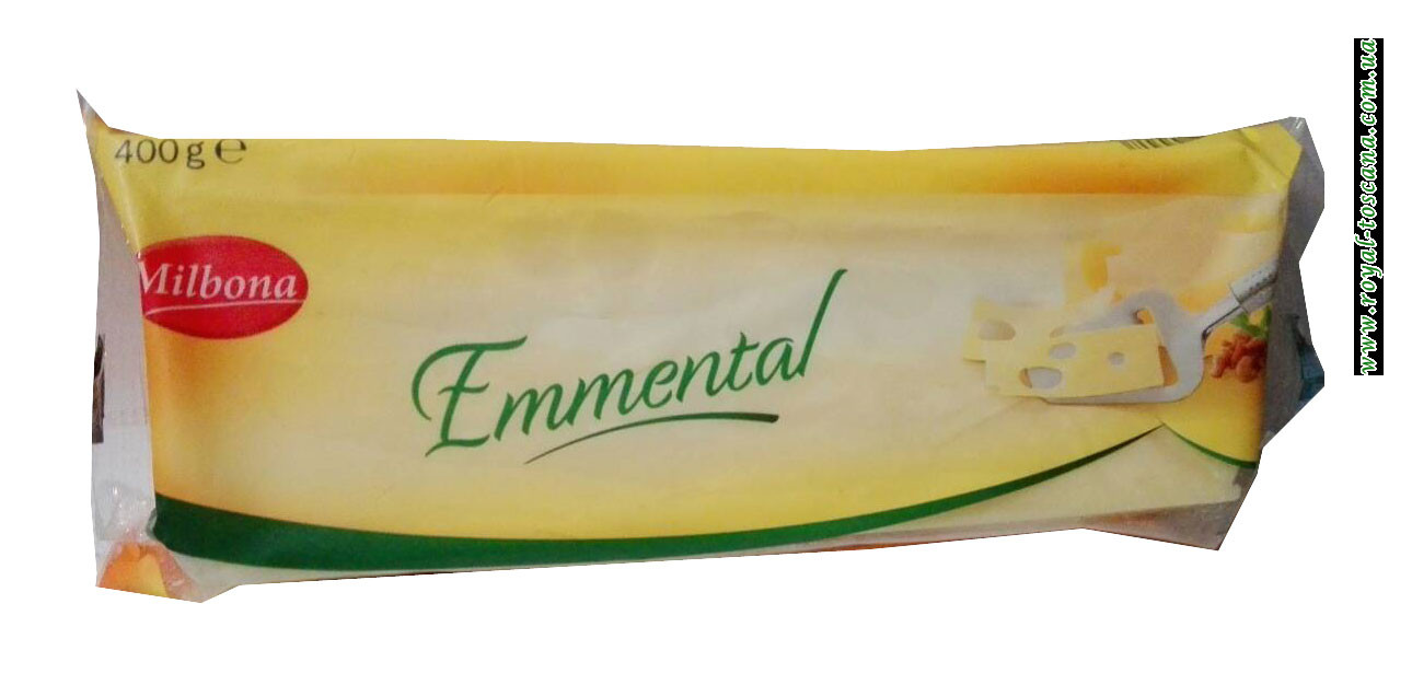 Сыр Emmental