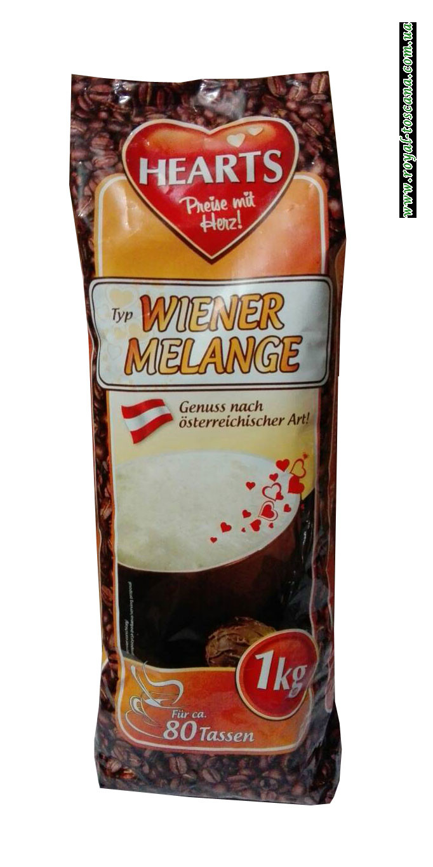 Капучино  Hearts Wiener Melange