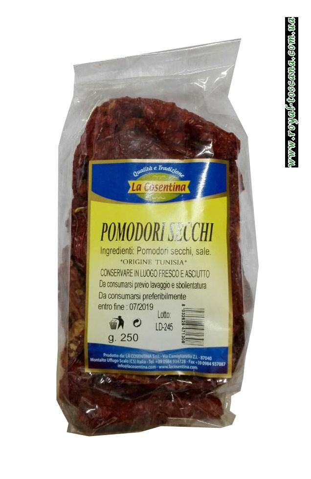 Помидоры La Cosentina Pomodori Secchi