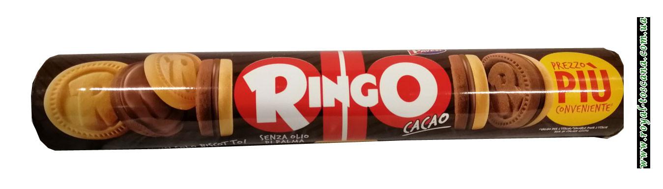 Печенье Ringo Cacao