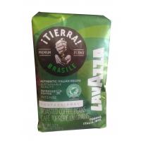 Кофе в зернах Lavazza Tierra Brasile(70% арабика/30%робуста)