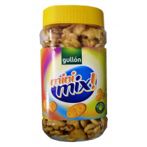 Печенье Gullon Mini Mix, 350г
