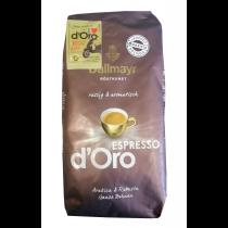 Кофе Dallmayr Espresso d'Oro в зернах, 1кг