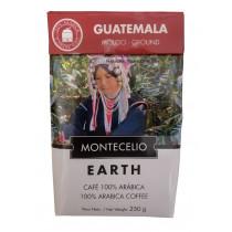 Кофе молотый Guatemala Montecelio Earth, 250г