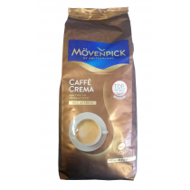 Кофе Mövenpick Caffe Crema в зернах, 1кг