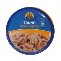 Тунец Athena Tonno all Olio Vegetale