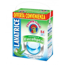 Стиральный порошок с ароматом эвкалипта ChanteClair Lavatrice Eucalipto (54 стирки)