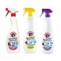 Универсальное чистящее средство ChanteClair Sgrassatore Universale Spray