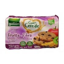 Печенье Gullon Cuor di Cereale Frutta e Fiba