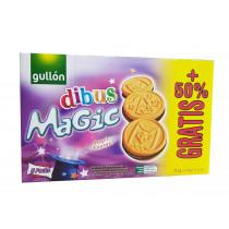 Печиво Gullon Dibus Magic 315г (не меньше 10 шт)